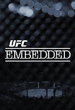 UFC Embedded: Vlog Series