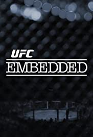 UFC Embedded: Vlog Series Poster