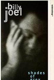 Billy Joel: Shades of Grey Poster
