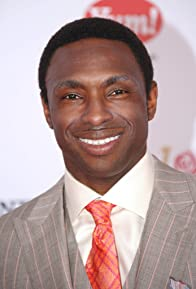 Primary photo for Avery Johnson