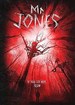 Mr. Jones poster