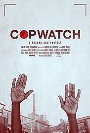 Copwatch Poster