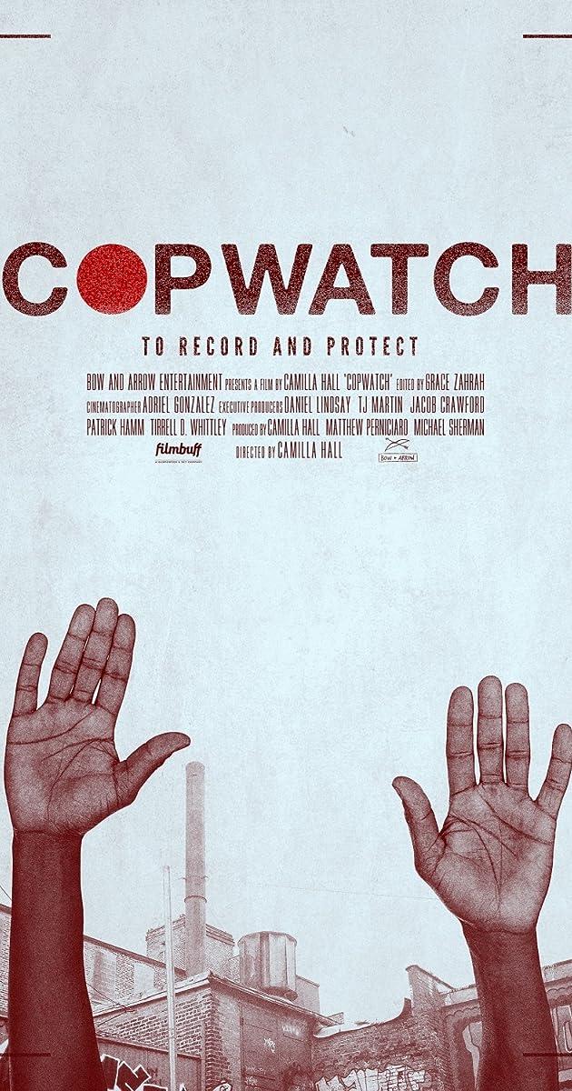 Subtitle of Copwatch