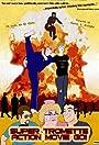 Super Tromette Action Movie Go!
