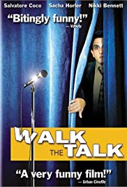 Walk the Talk Poster