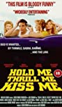 Hold Me Thrill Me Kiss Me (1992) Poster