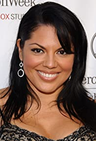 Primary photo for Sara Ramirez