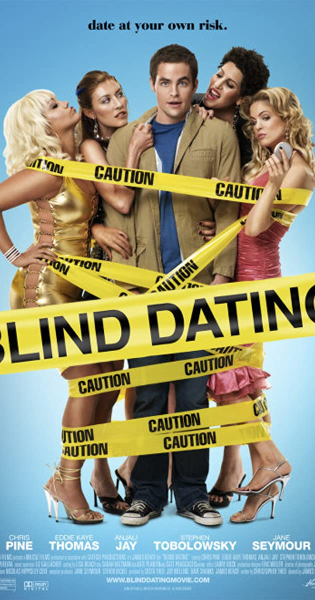 Subtitle of Blind Dating