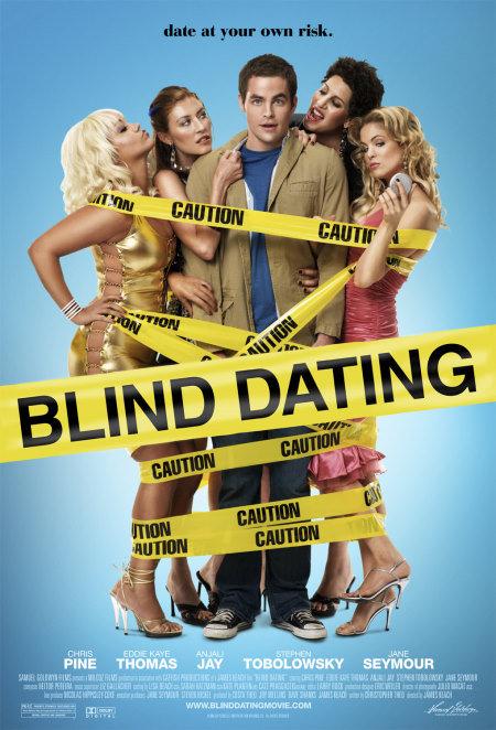 Phim Chàng Mù May Mắn - Blind Dating (2007)