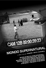 Primary photo for Mondo Supernatural