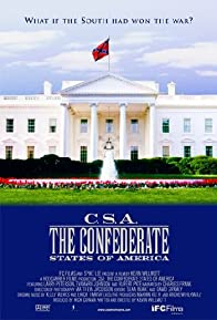 Primary photo for C.S.A.: The Confederate States of America