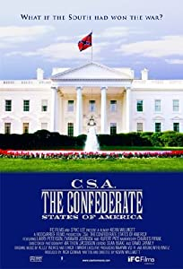 Up movie dvdrip download C.S.A.: The Confederate States of America USA [mov]