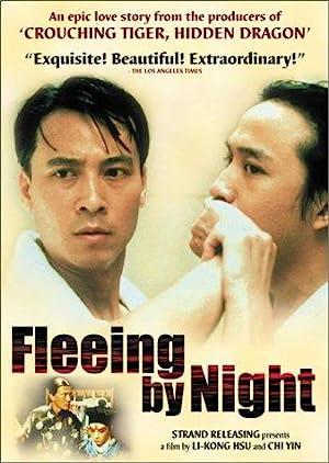 Hui-Ling Wang Fleeing by Night Movie