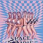 Space Zombie Bingo!!! (1993)
