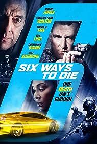 Vivica A. Fox, Tom Sizemore, and Vinnie Jones in 6 Ways to Die (2015)