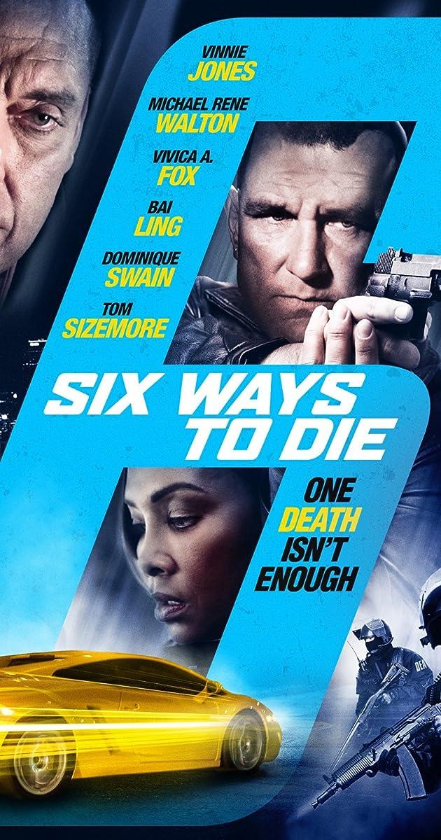 Subtitle of 6 Ways To Die