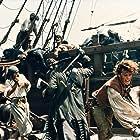 Cris Campion in Pirates (1986)