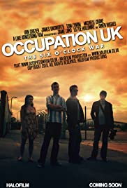 Occupation UK Poster