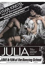 Julia(1974) Poster - Movie Forum, Cast, Reviews