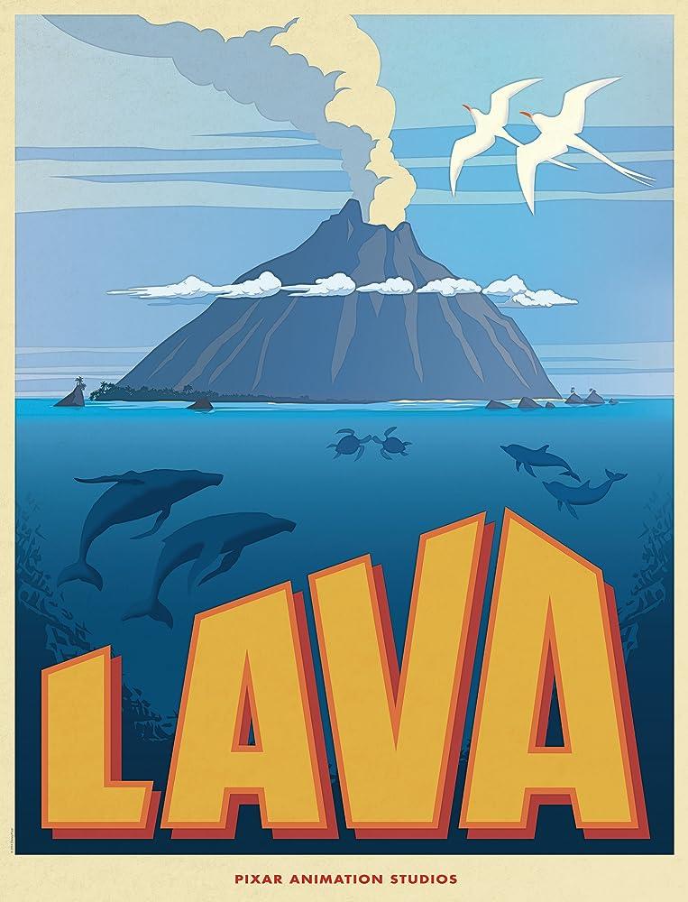 Lava (2015) ลาวา