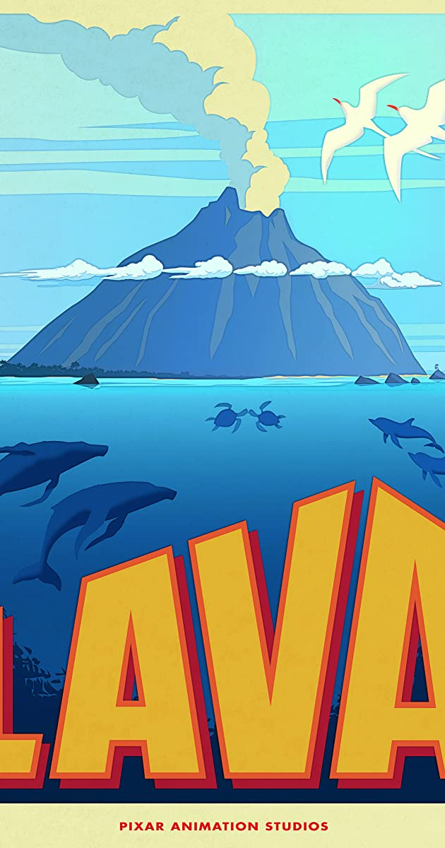 Subtitle of Lava