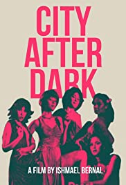 City After Dark Poster