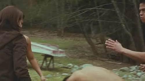 """Wolfpack Fight Scene"" from The Twilight Saga: New Moon"