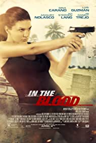 Gina Carano in In the Blood (2014)