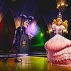 Bernadette Peters and Martin Short in Legends of Oz: Dorothy's Return (2013)