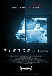 Fierce Friend Poster