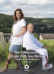 Filmer ser på nettet Die Eifelpraxis: Erste Hilfe aus Berlin (2016)  [480i] [mkv]