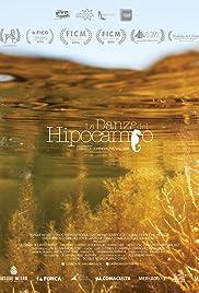 La danza del hipocampo Poster