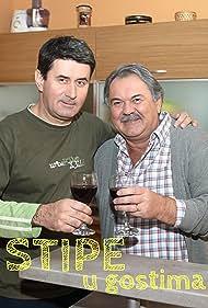 Vedran Mlikota and Filip Rados in Stipe u gostima (2008)