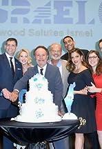 Hollywood Salutes Israel