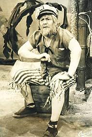 Michel Noël in L'île aux trésors (1954)
