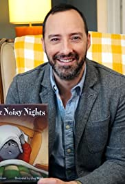 No More Noisy Nights Poster