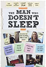 The Man Who Doesn't Sleep