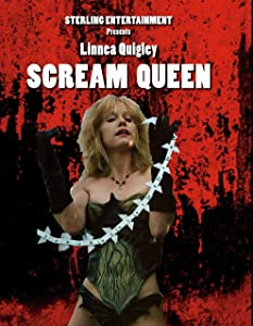 Whats a good new comedy movie to watch Scream Queen [480x320]