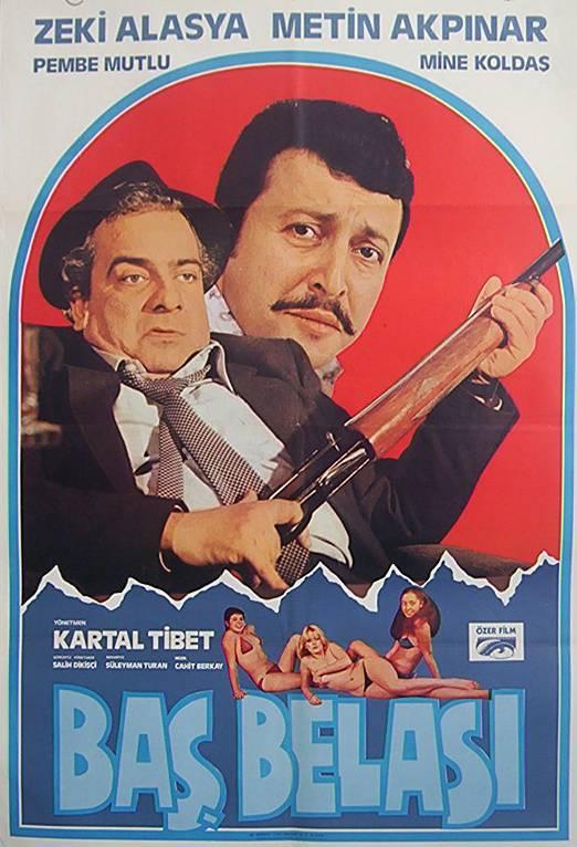 Bas belasi ((1982))
