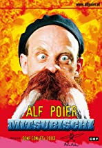 Alf Poier: Mitsubischi