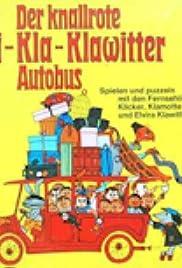 Kli-Kla-Klawitter Poster