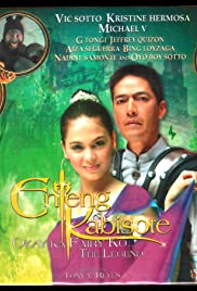 Enteng Kabisote: Okay ka fairy, the legend Poster