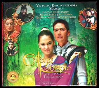 Enteng Kabisote: Okay ka fairy, the legend full movie download in hindi