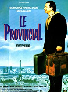 Le provincial (1990)