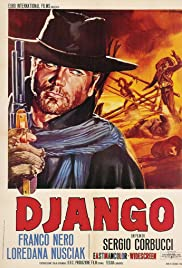 Django (1966) film en francais gratuit