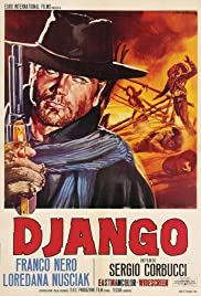 Django (1966) Poster - Movie Forum, Cast, Reviews