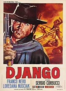 Best site to download old english movies Django by Sergio Corbucci [360x640]