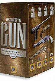The Story of the Gun Poster