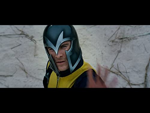 X-Men: First Class - Trailer #2