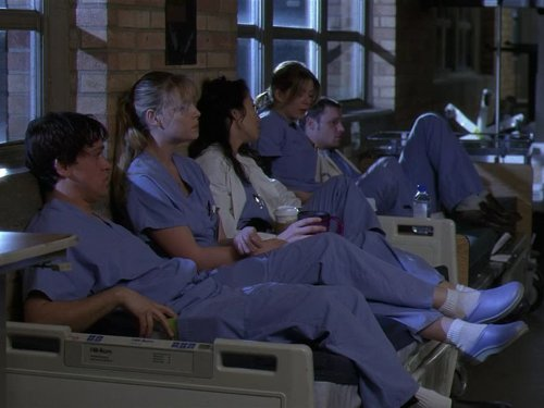 Greys Anatomy The First Cut Is The Deepest Tv Episode 2005 Imdb